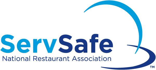 Callaghan Enterprises is a ServSafe Certifited Food Safety Instructor